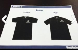 キングポロシャツ2