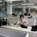 縫製場 2